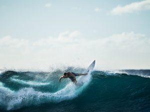 Surf camping 5 étoiles Biarritz