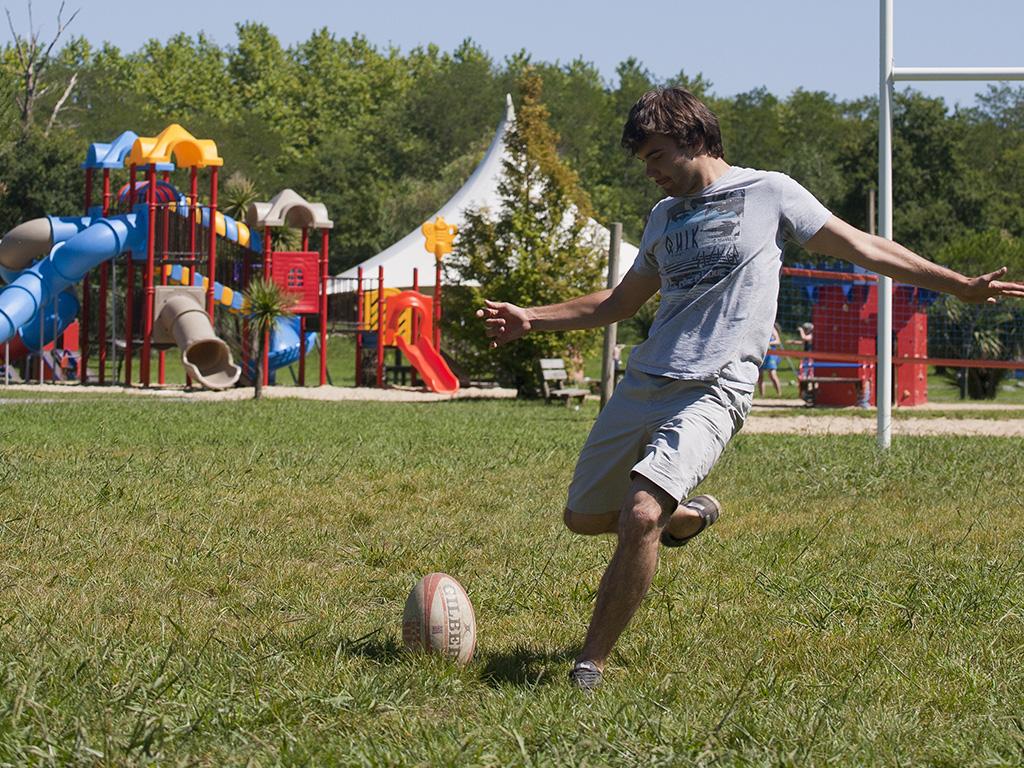 Sport camping 64