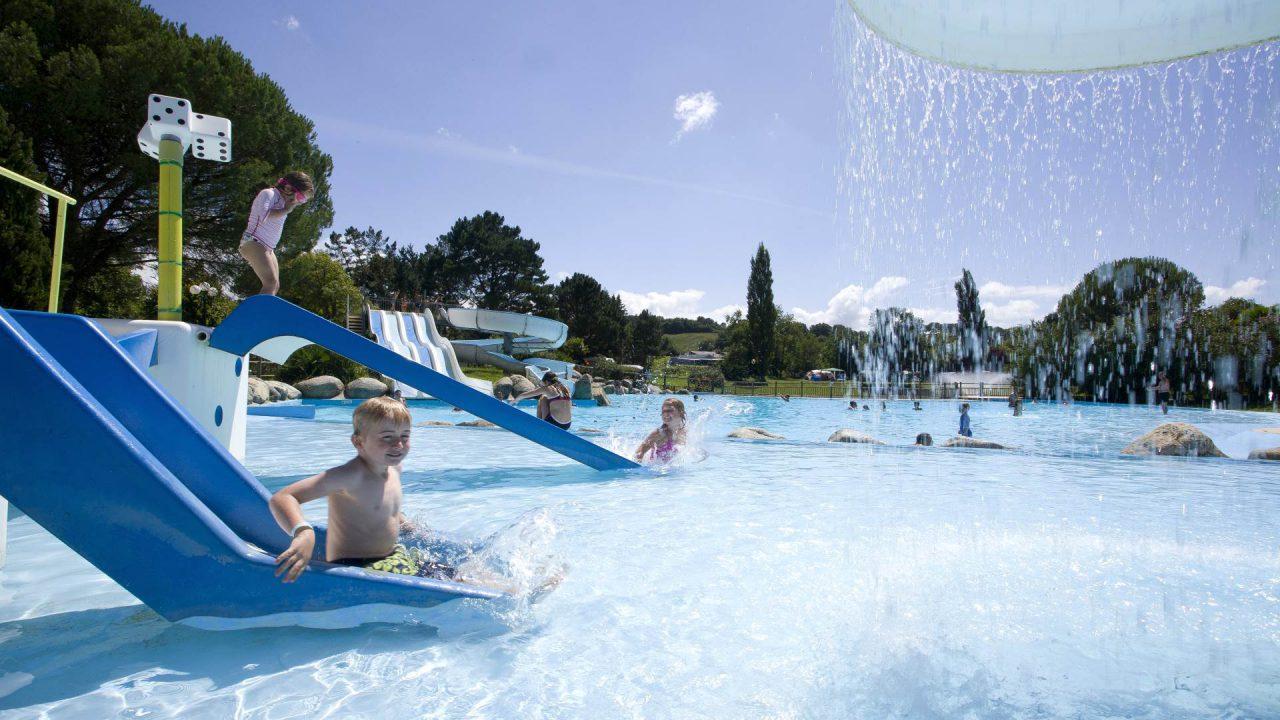 Activités aquatiques camping 5 étoiles Biarritz
