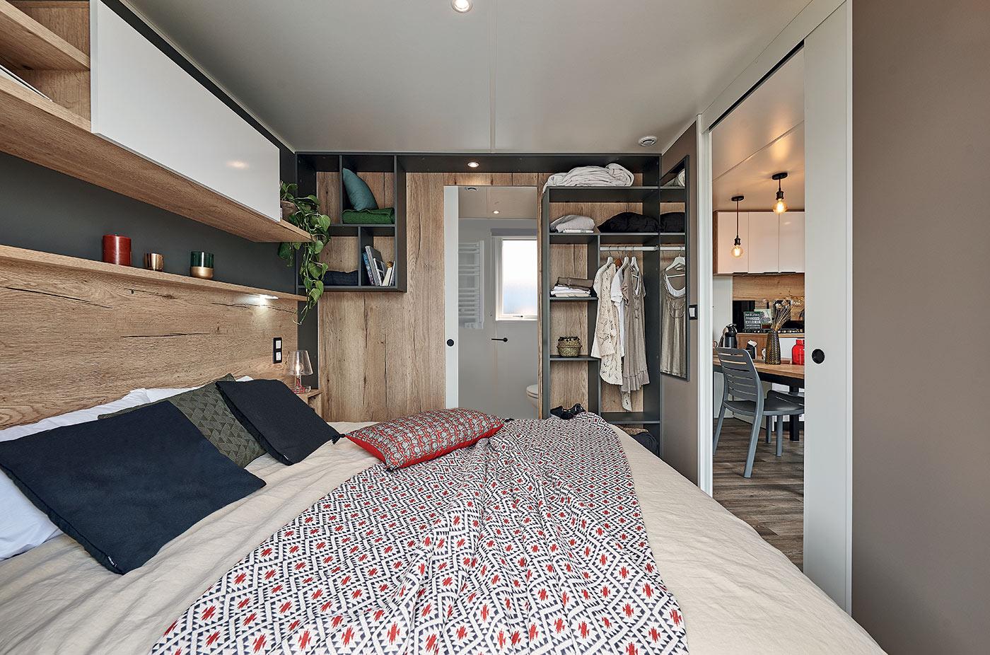 Camping 5 étoiles Biarritz